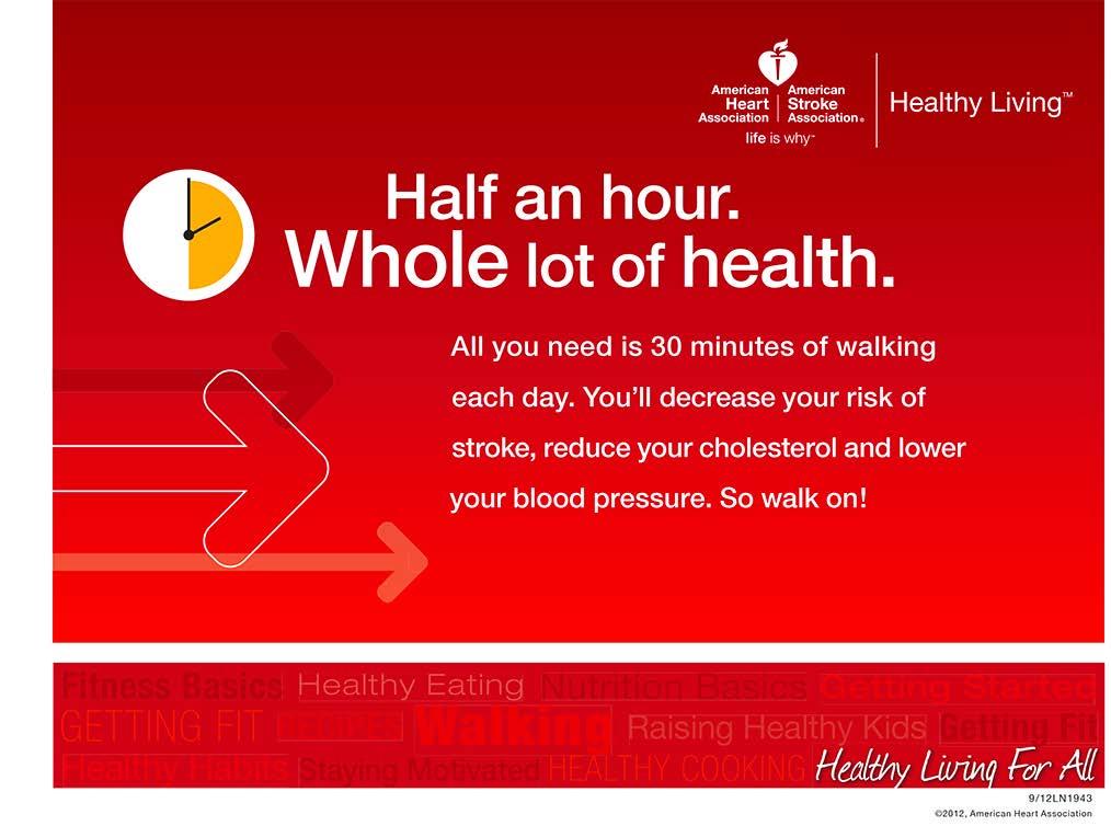Chapman Heart Health Month