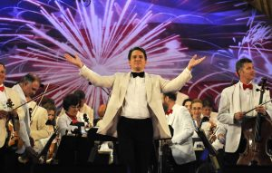 Boston Pops Keith Lockhart, Conductor: Gershwin, By George! @ Mayo Performing Arts Center