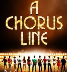 Chorus Line @ Mayo Performing Arts Center