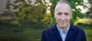 David Sedaris @ Mayo Performing Arts Center