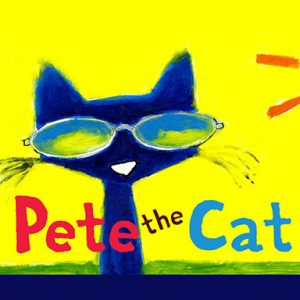 Pete The Cat @ Mayo Performing Arts Center