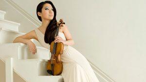 Sarah Chang: Viva Piazzolla! @ Mayo Performing Arts Center