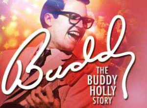The Buddy Holly Show  Saturday, April 24, 2018, at 8 pm @ Mayo Perorming Arts