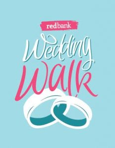 Red Bank Wedding Walk returns on March 11th @ The Oyster Point Hotel